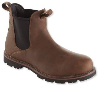 L.L. Bean L.L.Bean East Point Casual Chelsea Boots, Waterproof