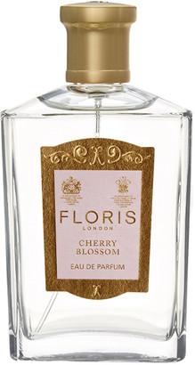 Floris London Women's Cherry Blossom 3.4Oz Eau De Parfum Spray