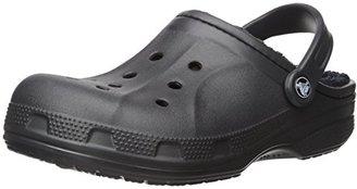 crocs Unisex Winter Clog Mule $24.02 thestylecure.com