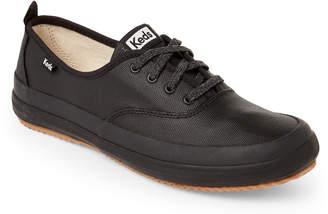 Keds Black Scout Trek Splash Low-Top Sneakers