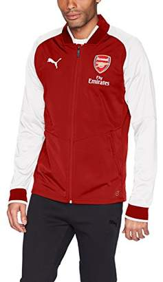 Puma Men's Arsenal FC Stadium Jacket