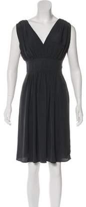 Etoile Isabel Marant Sleeveless Mini Dress
