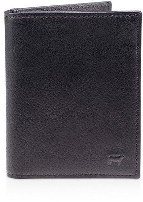 WILL Leather Goods Cyrus Vertical Card Case $65 thestylecure.com