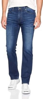 Paige Men's Normandie Transcend Vintage Slim Straight Leg Jean