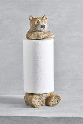 Next Bear Kitchen Roll Holder
