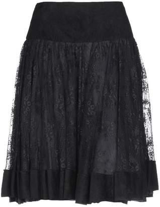Mine Knee length skirt