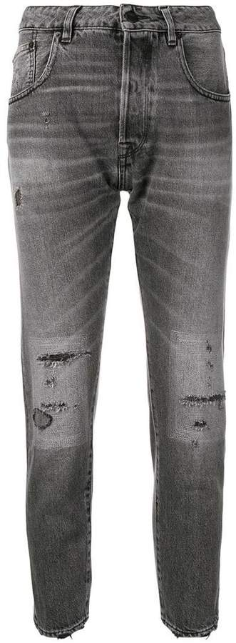 Jolly distressed jeans