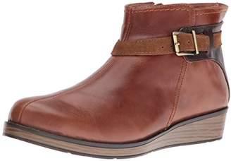 Naot Footwear Women's Cozy Ankle Bootie
