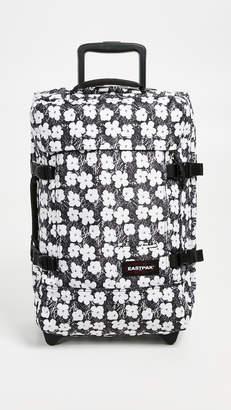 Eastpak Tranverz Andy Warhol Duffel Suitcase