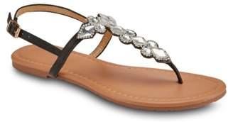 OLIVIA MILLER Charmed Sandal