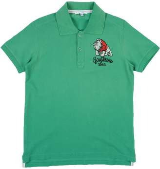 Gas Jeans Polo shirts - Item 12211243OF