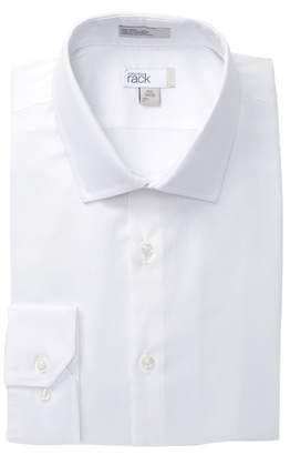 Nordstrom Rack Trim Fit Dress Shirt