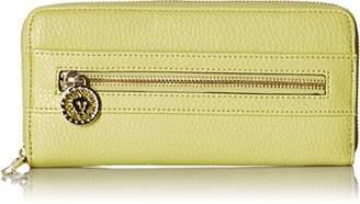 Anne Klein Front Runner Small Zip Around Wallet $31.73 thestylecure.com