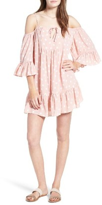 Women's Tularosa Hattie Shift Dress $158 thestylecure.com