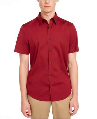 Calvin Klein Men Button-Up Shirt