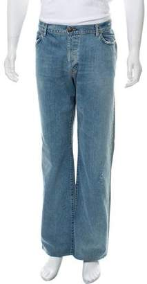 Just Cavalli Five Pocket Relaxed Jeans