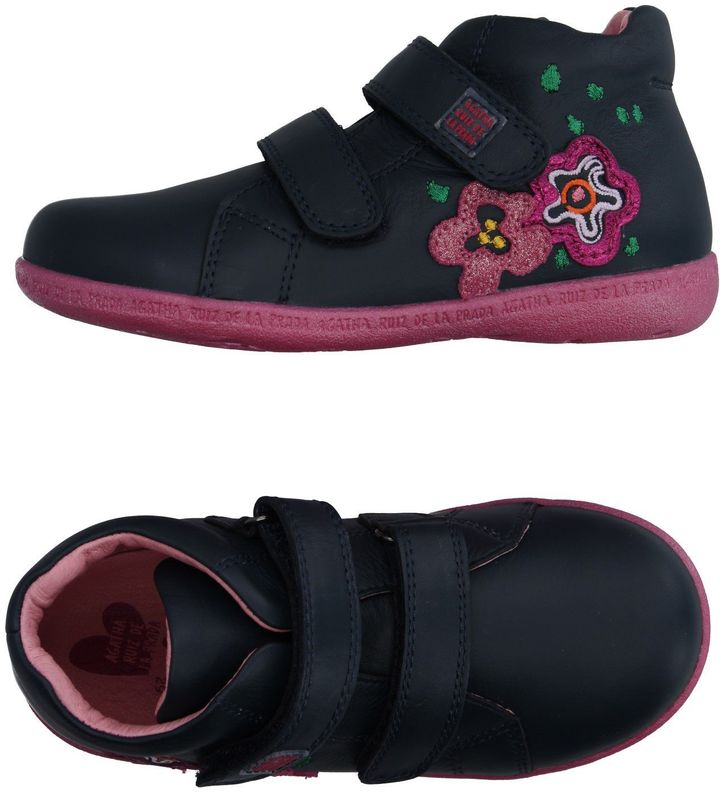 Agatha Ruiz De La PradaAGATHA RUIZ DE LA PRADA Sneakers
