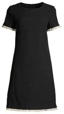 Max Mara Zurigo Shift Dress