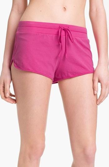 Steve Madden 'Todyefor' Shorts
