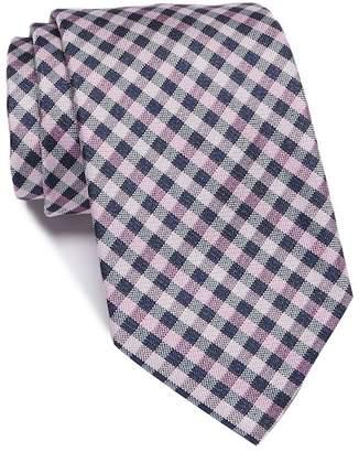 Nautica Waverly Plaid Tie
