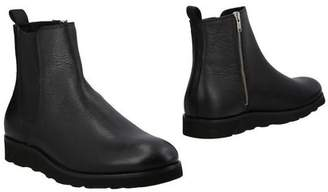 Wood Wood Ankle boots