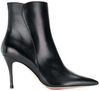 Roberto Festa heeled Else ankle boots