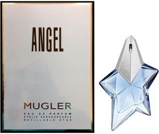 Thierry Mugler Women's Angel 0.85Oz Eau De Parfum Refillable Spray