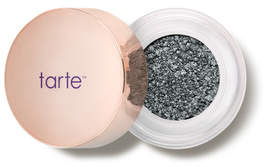 Tarte Chrome Paint Shadow Pot - Steel The Show