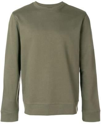 A.P.C. plain sweatshirt