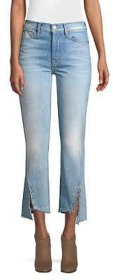 7 For All Mankind Edie Denim Jeans