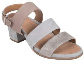 Earth R) Tierra Sandal