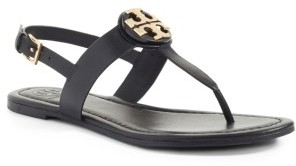 Women's Tory Burch Bryce Sandal $228 thestylecure.com