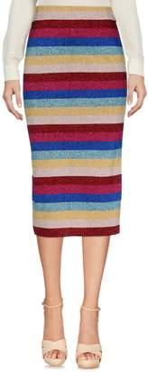 Laneus 3/4 length skirts