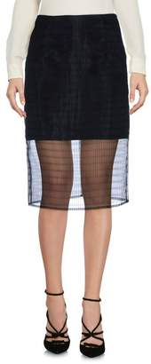 Finders Keepers Knee length skirt