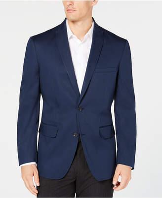 INC International Concepts I.n.c. Men Collins Regular Fit Blazer