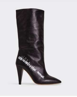 IRO Feels Boots