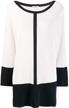 Saint Laurent Pre-Owned 1990's longsleeved blouse