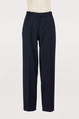 Vanessa Seward Freddie wool pants