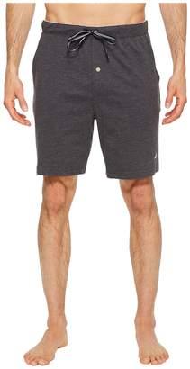 Nautica Knit Sleep Shorts Men's Pajama