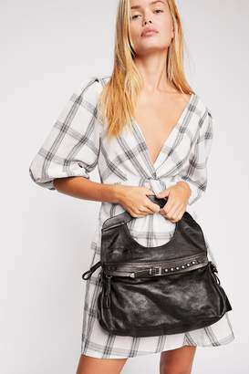A.S.98 Belted Western Tote