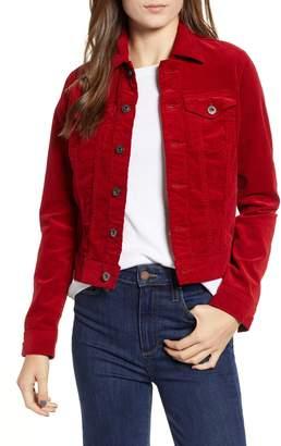 AG Jeans Robyn Corduroy Jacket