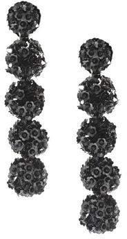 Sachin + Babi Fleur Bouquet - Black