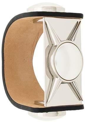 Balmain pearl embellished bracelet