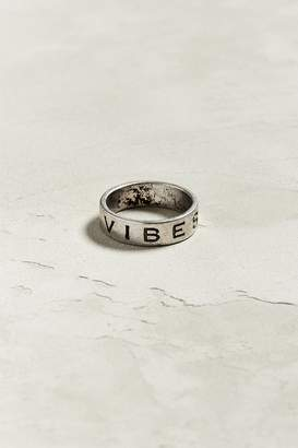 Urban Outfitters Vibes Ring