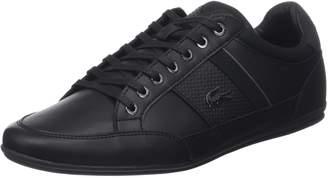 Lacoste Men's Chaymon 118 1 CAM Leather Trainers