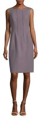 Lafayette 148 New York Debra Sheath Dress