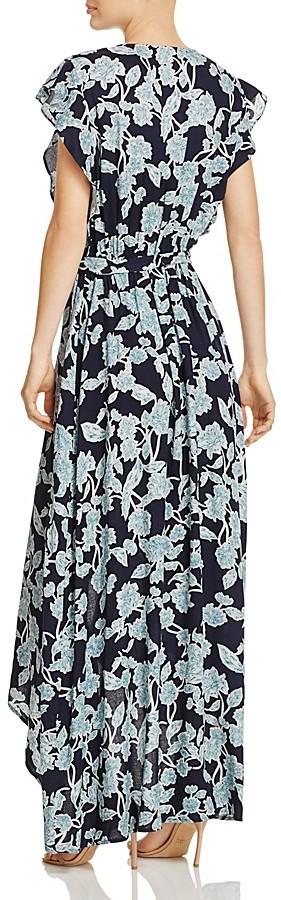 Splendid Wrap Dress 2
