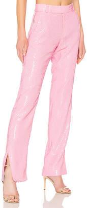 MSGM Sequin Pant