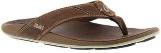 OluKai Nui Sandal - Men's 12