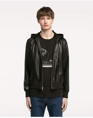 Christopher hoodie $1,195 thestylecure.com